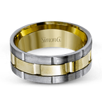 Simon G LG100 MEN RING