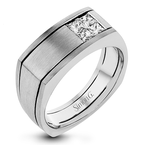Simon G MR2887 MEN RING