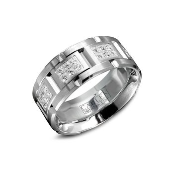Carlex Generation 1 Mens Ring WB-9155
