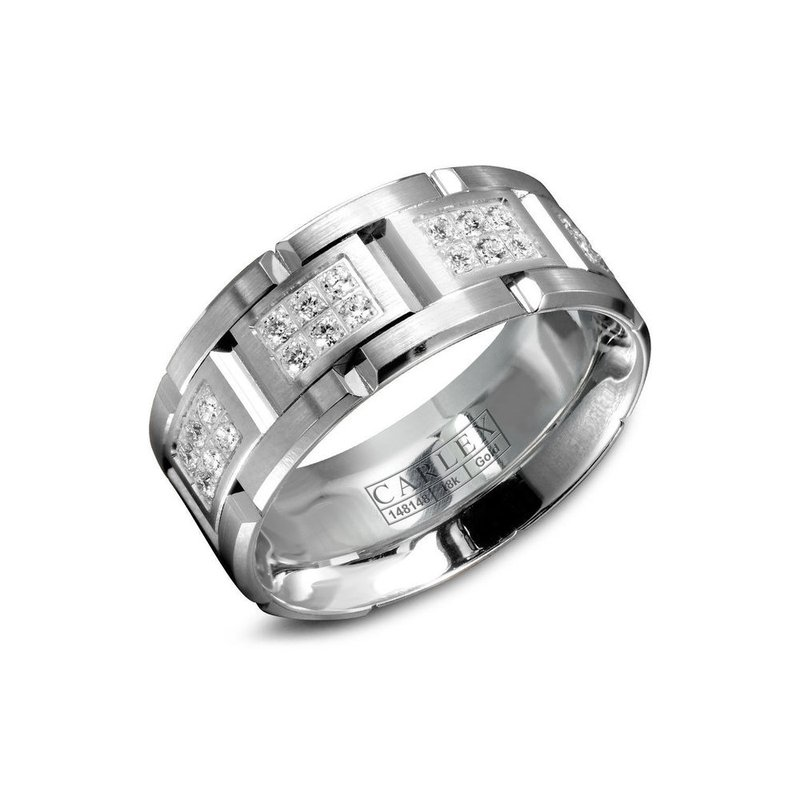 Carlex Carlex Generation 1 Mens Ring WB-9155