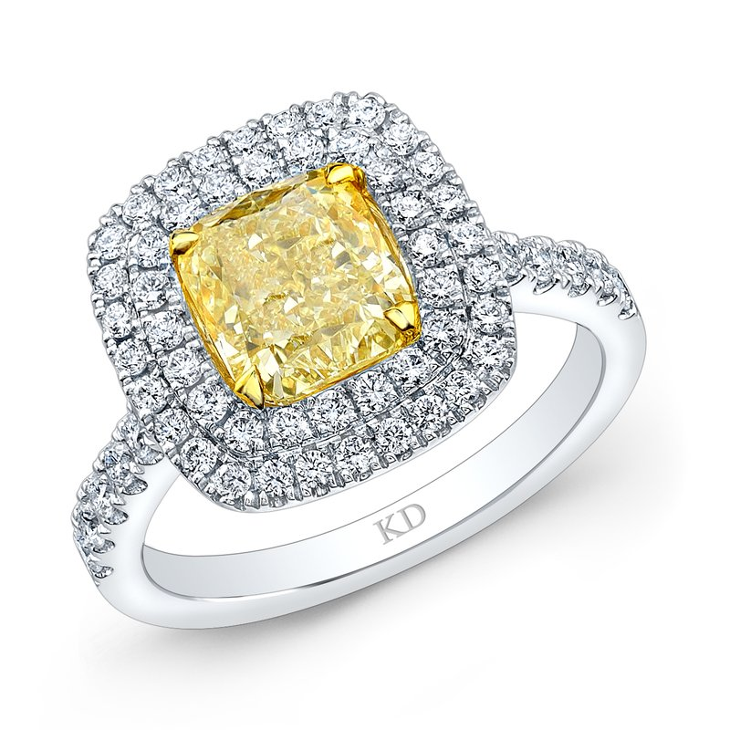 Kattan Diamonds & Jewelry ARD1244Y200