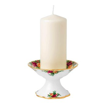 Pillar Candle Holder 3.2""