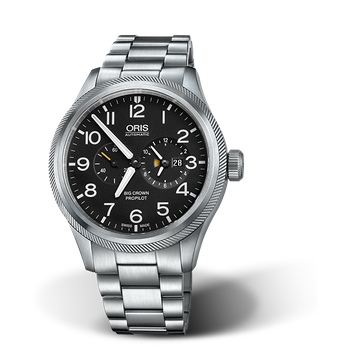 Big Crown ProPilot Worldtimer