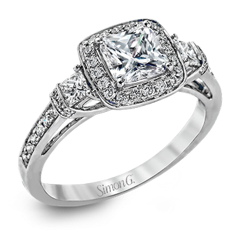 MR1518-D ENGAGEMENT RING