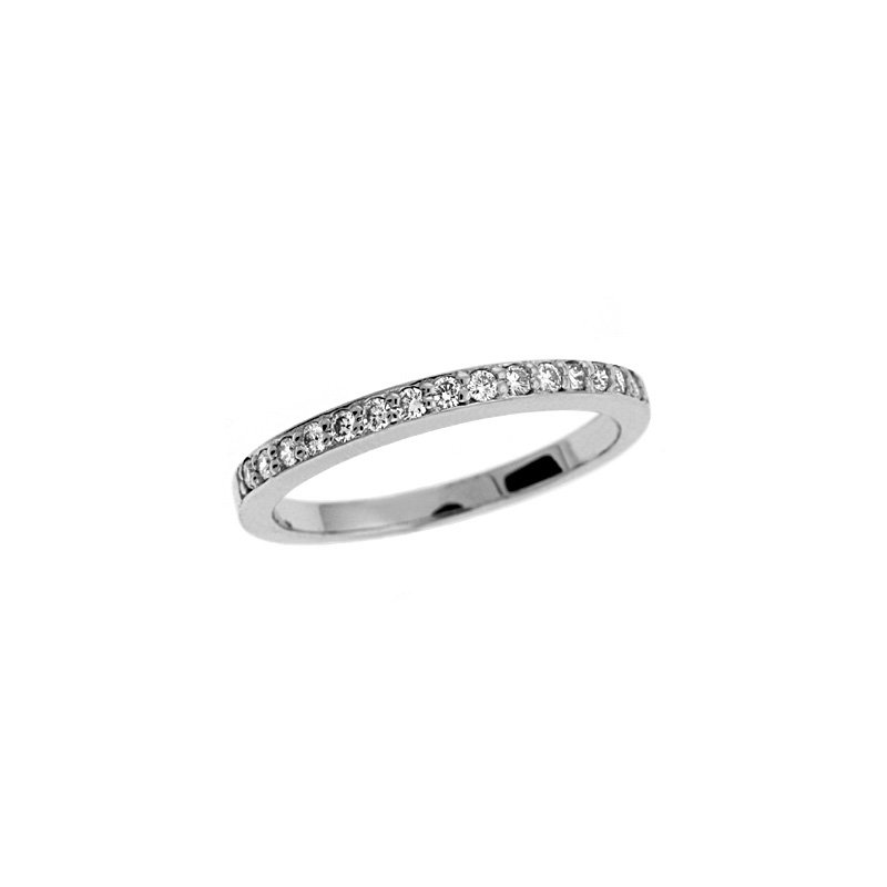 S. Kashi & Sons Bridal Diamond Bridal Band