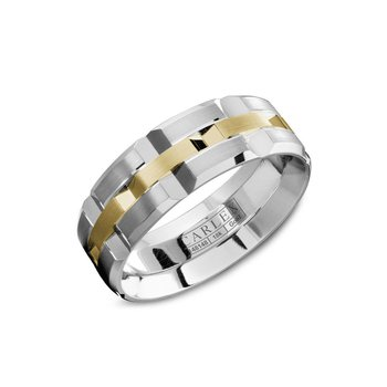 Carlex Generation 1 Mens Ring WB-9168YW