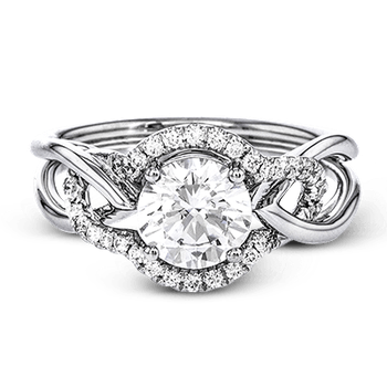 MR2830 ENGAGEMENT RING