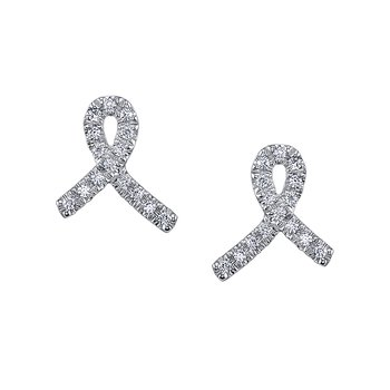 MARS 26606 Fashion Earrings, 0.11 Ctw.