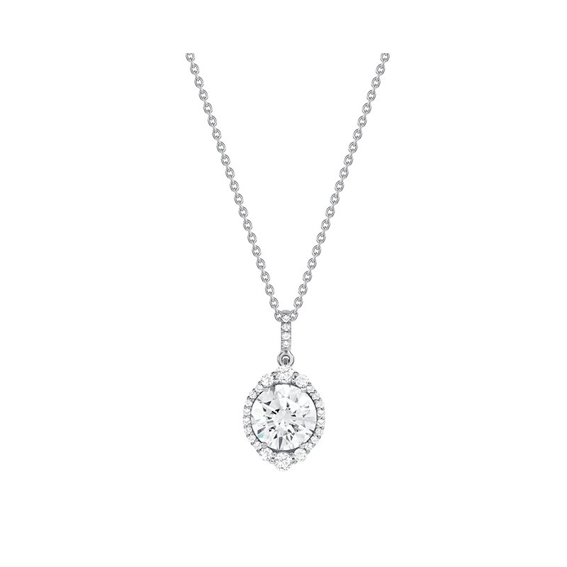 Uneek Fine Jewelry LVN941-2.50CT