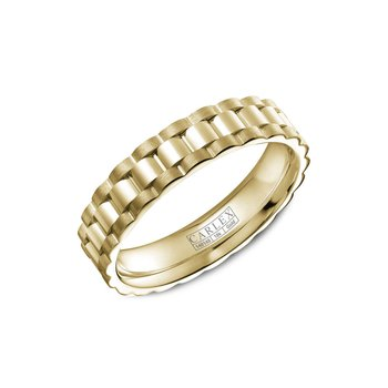 Carlex Generation 3 Mens Ring CX3-0002YY