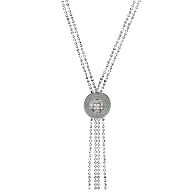 Frederic Duclos Depth Necklace