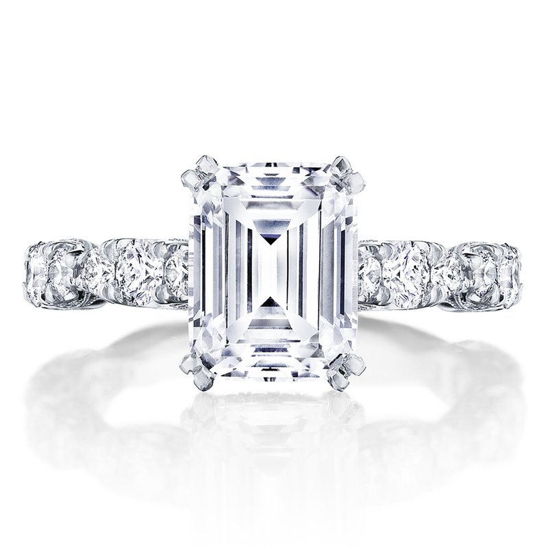 Tacori Royalt Gary Michaels Fine Jewelry