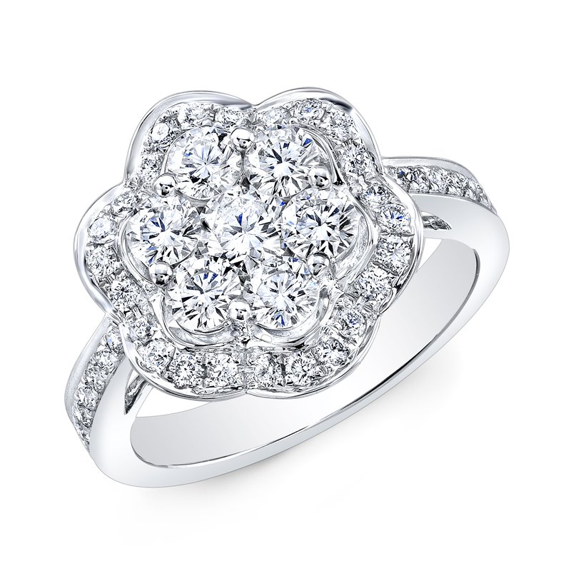 Kattan Diamonds & Jewelry GDR7460