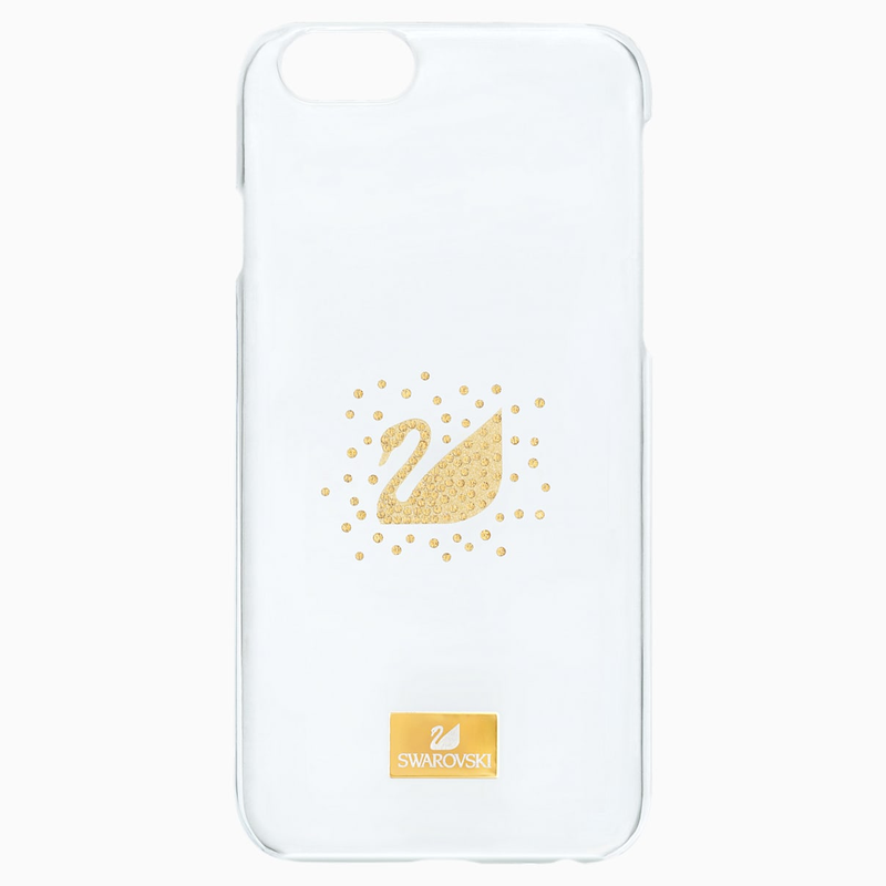 Swarovski Swan Golden Smartphone Case, iPhone® 6/6s
