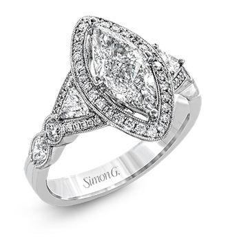 MR2650 ENGAGEMENT RING