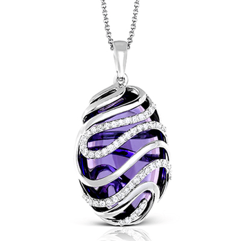 ZP701 COLOR PENDANT