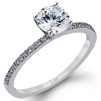 ZR260 ENGAGEMENT RING