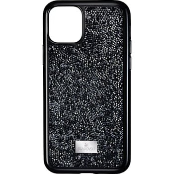 Glam Rock Smartphone Case, iPhone® 11 Pro, Black