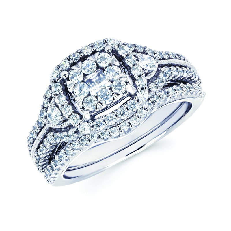 J.F. Kruse Signature Collection Ring RD V 0.84 STD