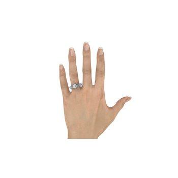 3 Row Eng Ring
