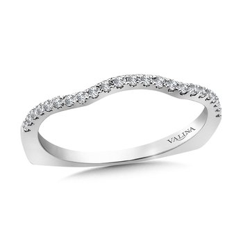 Wedding Band (.16 ct. tw.)