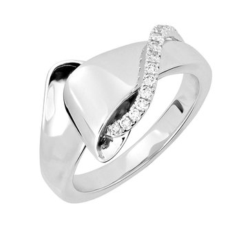 Diamond Fashion Ring - FDR13981W