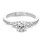 Simon G TR799 ENGAGEMENT RING