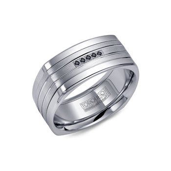 Torque Men's Fashion Ring CW055MW9