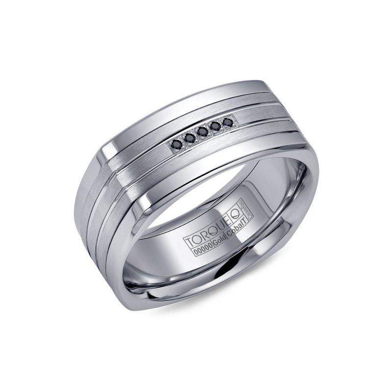 Torque Torque Men's Fashion Ring CW055MW9