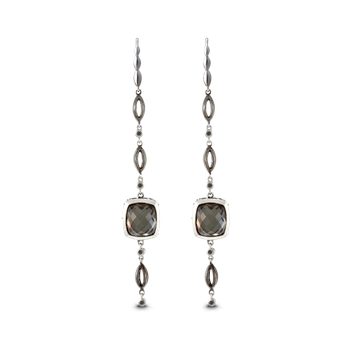 Lido Double Drop Earrings