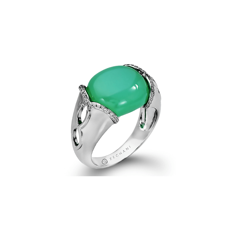 Zeghani ZR690 COLOR RING