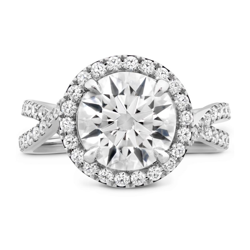 Hearts on Fire The Stella Diamond Ring