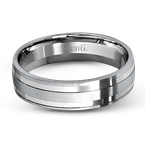 Simon G LG104 MEN RING