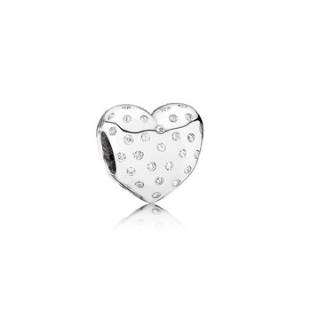 Sparkle Of Love, Clear CZ