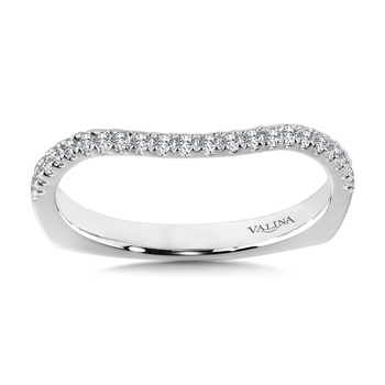 Wedding Band (0.16 ct. tw.)