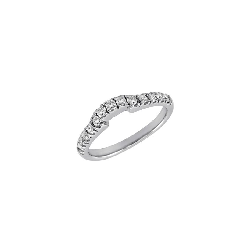 MAZZARESE Bridal Matching Band For En6741
