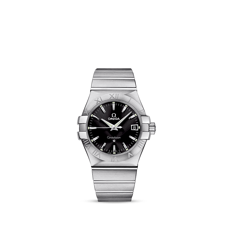 Omega Constellation Quartz 35 mm