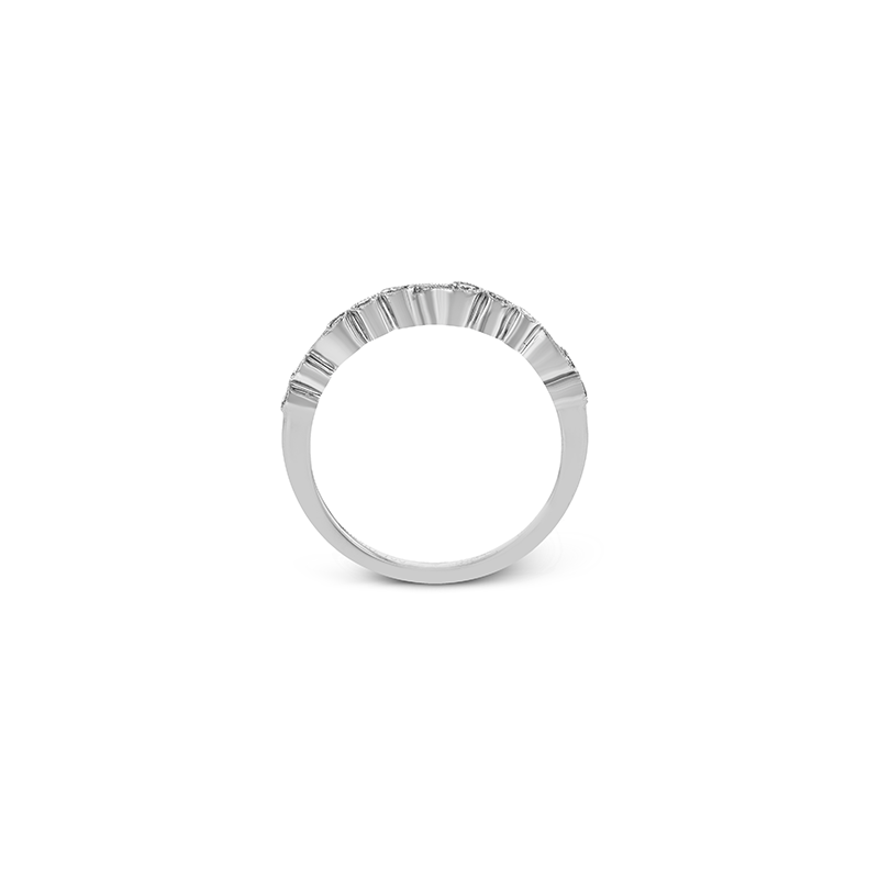 Simon G. TR671-Y RIGHT HAND RING
