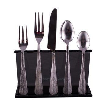 Flatware Place Setting Display