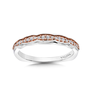 Wedding Band (.11 ct. tw.)
