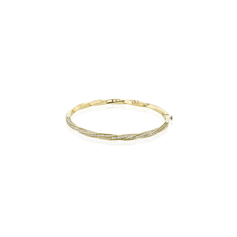 Simon G LB2326-Y BANGLE
