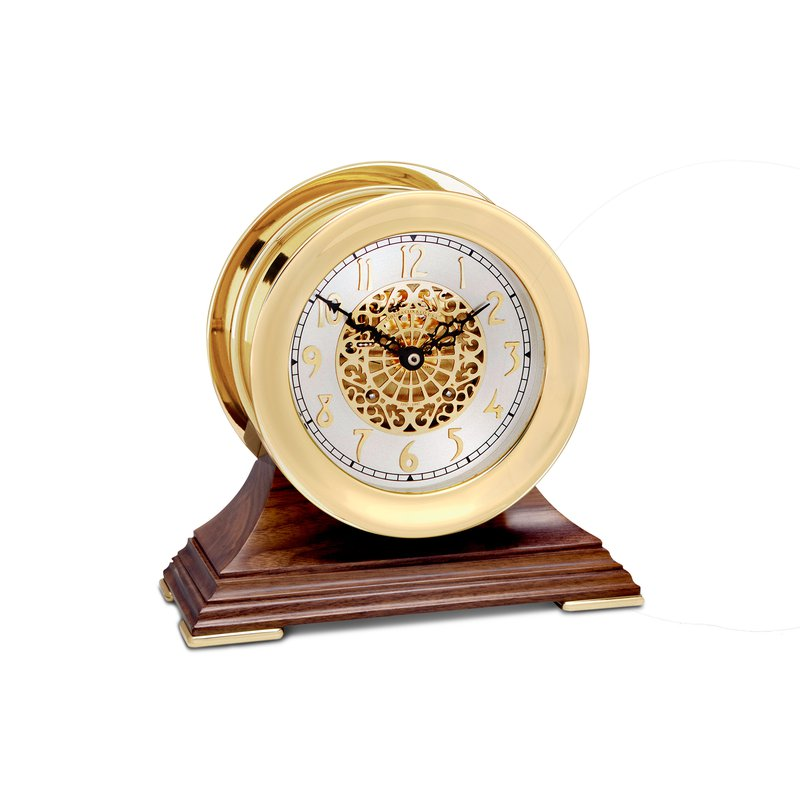 Chelsea Clocks The Centennial, Limited Edition Clock