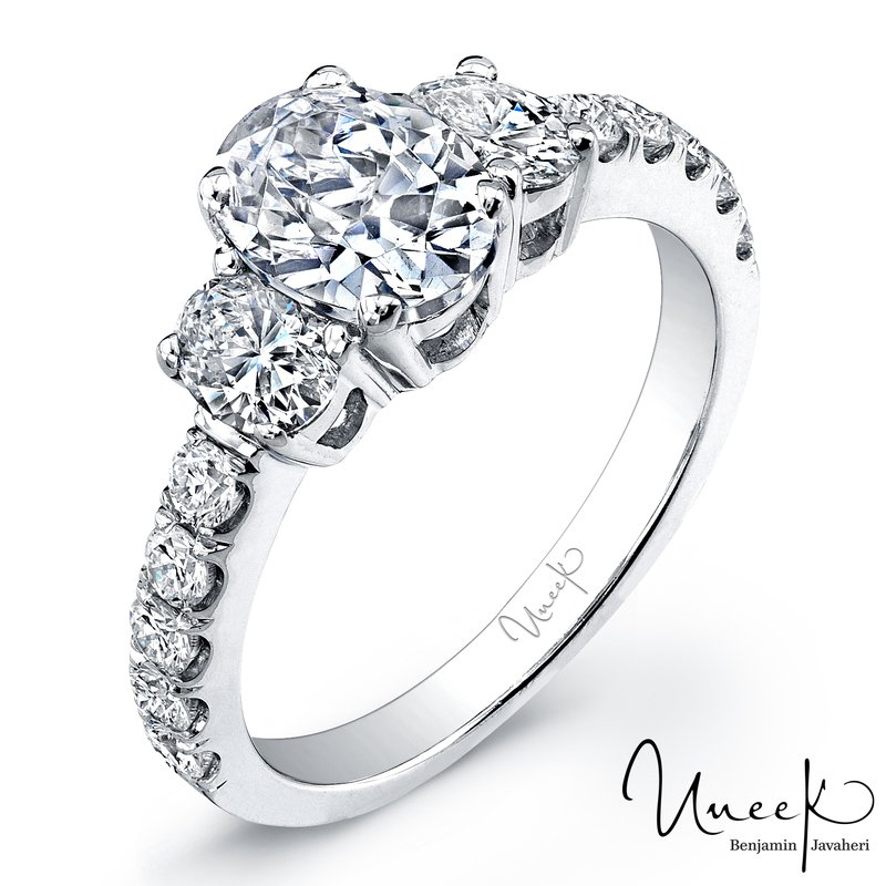 Uneek Fine Jewelry LVS773