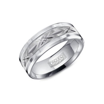 Torque Men's Fashion Ring CW012MW75