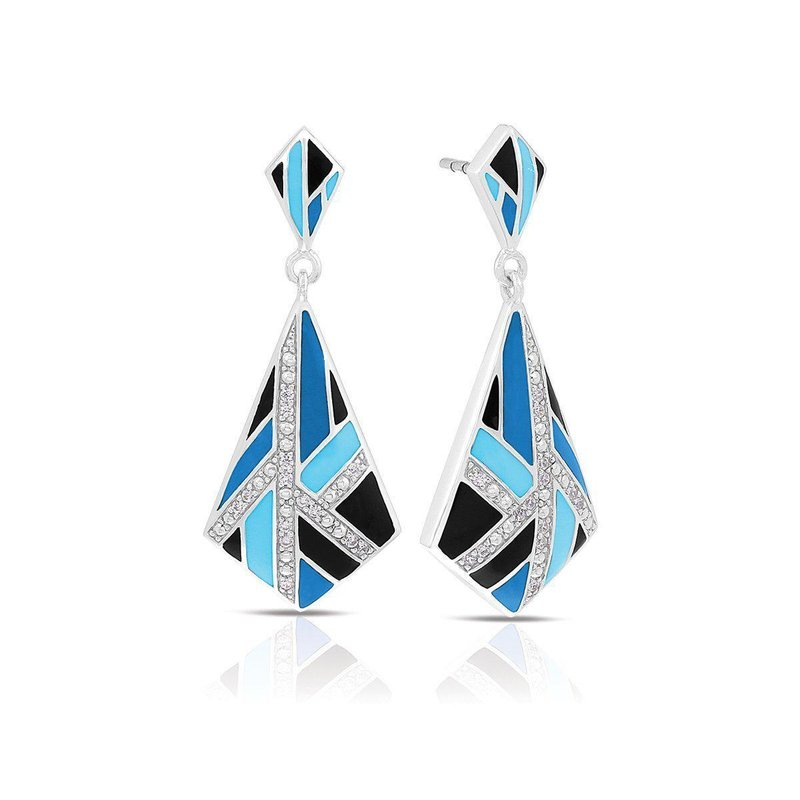 Belle Etoile Delano Earrings