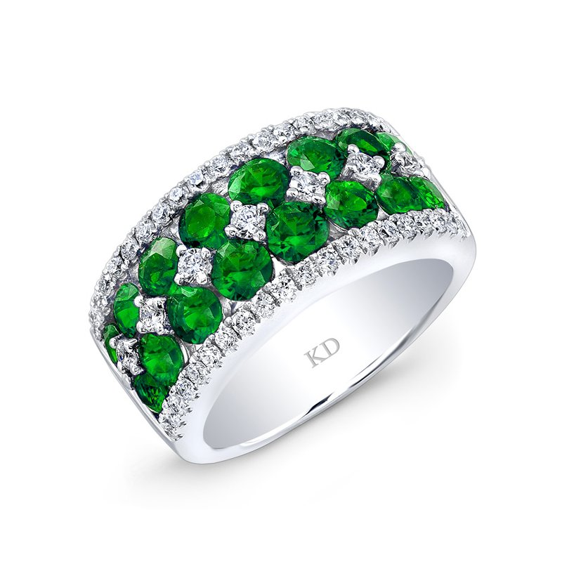 Kattan Diamonds & Jewelry LRF082535