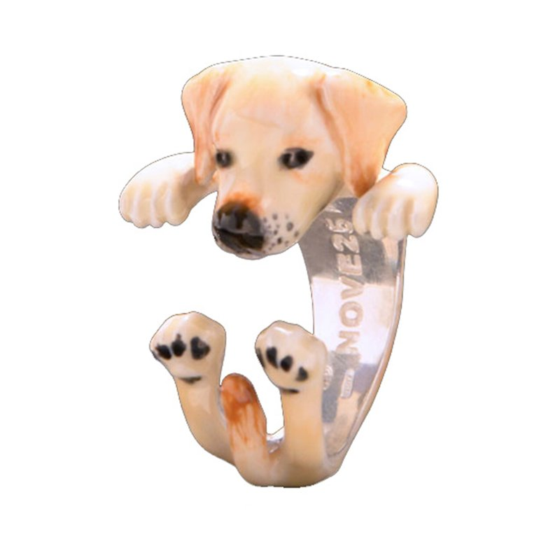 Dog Fever LABRADOR RETRIEVER