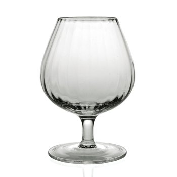 Corinne Brandy Glass