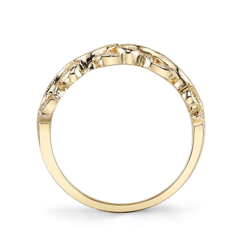 MARS Jewelry - Wedding Band 26505