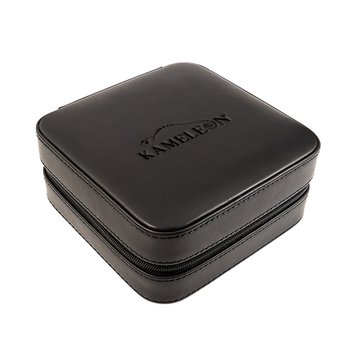 Kameleon Kameleon Travel Case - Black